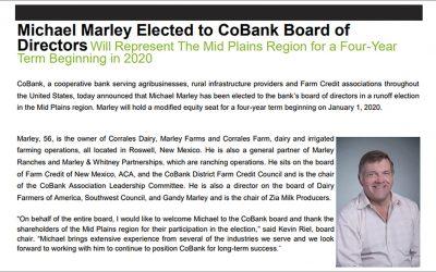 CoBank Board
